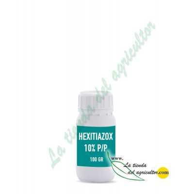 Acaricida HEXITIAZOX 10%...