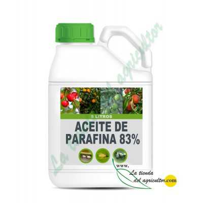 ACEITE DE PARAFINA 83% (5...