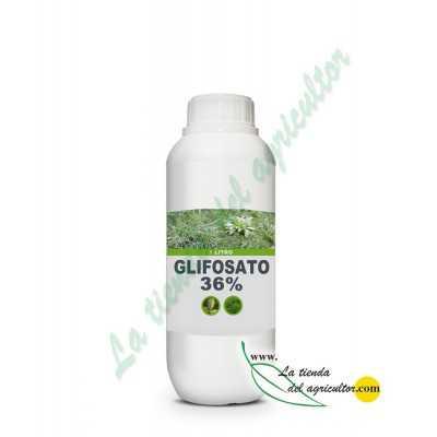 GLIFOSATO 36% (1 Litro)