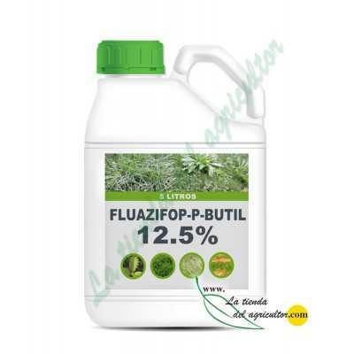 FLUAZIFOP-P-BUTIL 12,5% (5...