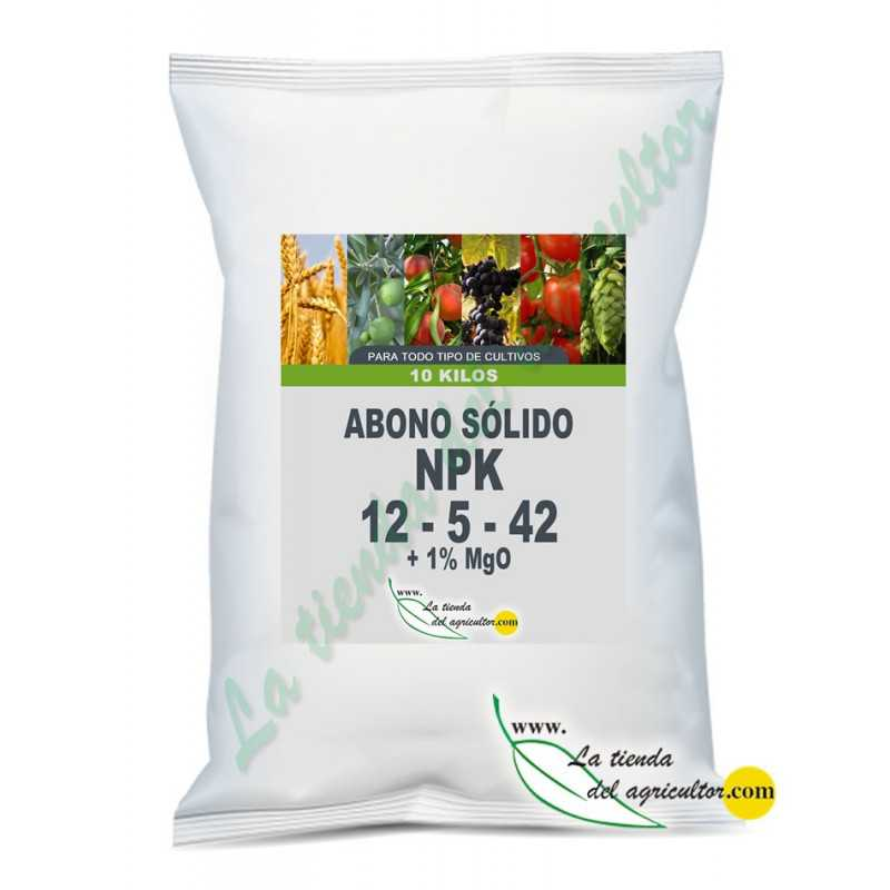 TEBUCONAZOL 25% (5 Litros)