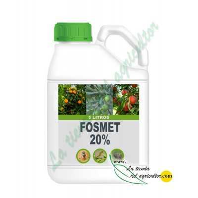 FOSMET 20% (5 litros)