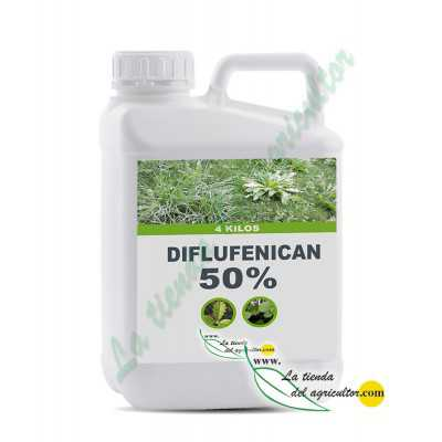 DIFLUFENICAN 50% [WG] P/P...