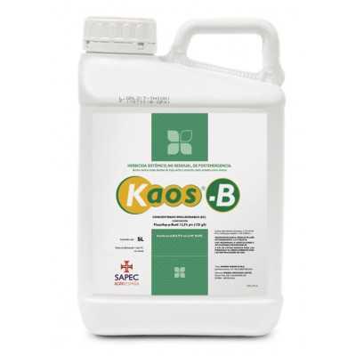 BENTAZONA 48% - KAOS B  (5...