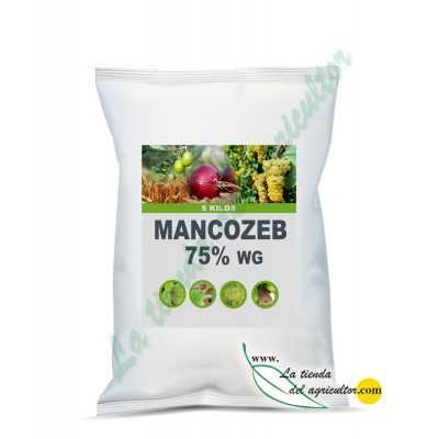 MANCOZEB 75% WG (5 Kg.)