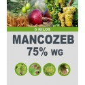 OXICLORURO DE COBRE 70% FLOW (5 Litros)