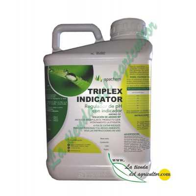 TRIPLEX INDICATOR 5L -...