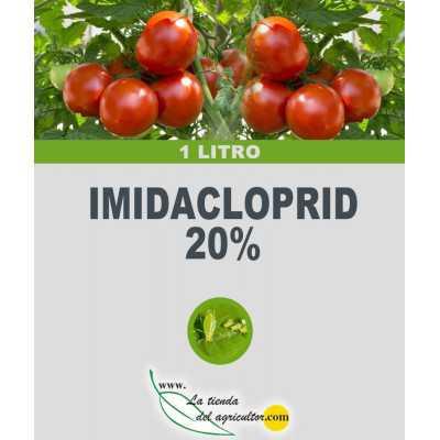 IMIDACLOPRID 20% (1 Litro)