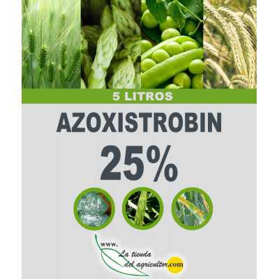 AZOXISTROBIN 25% (5 Litros)