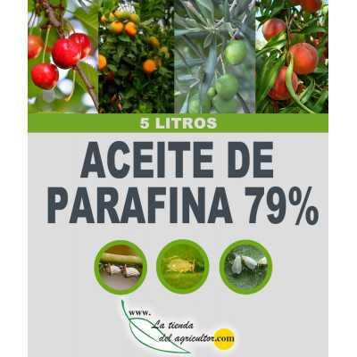 ACEITE DE PARAFINA 79% (5...