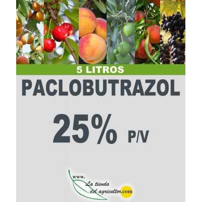 PACLOBUTRAZOL 25% P/V (5...