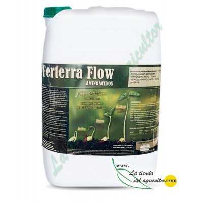 Ferterra Flow (25 Litros)