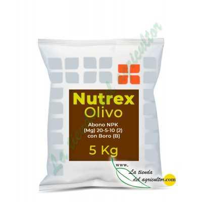 Nutrex Olivo (5 Kg)