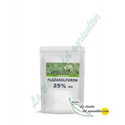 Flazasulfuron 25% WG (500gr)
