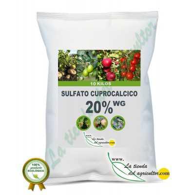 SULFATO CUPROCALCICO 20% WG...