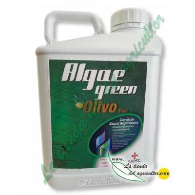 Algaegreen Olivo Plus ( 5...