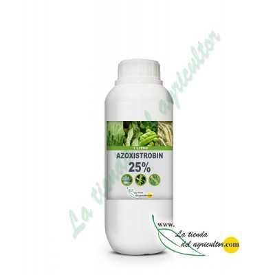 AZOXISTROBIN 25% (1 Litro)