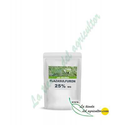 Flazasulfuron 25% WG (200gr)