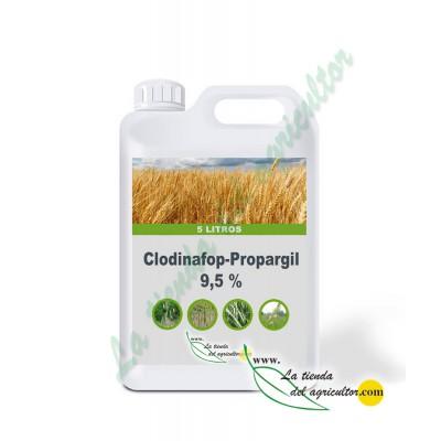 Clodinafop-Propargil 9,5 %...