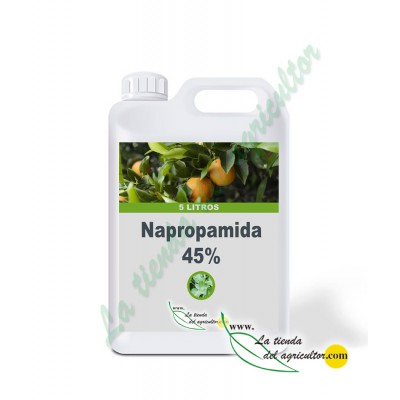 NAPROPAMIDA 45% (5 Litros)