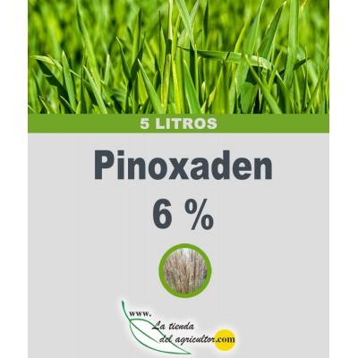 Pinoxaden 6 % p/v (5 Litros)