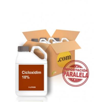 Cicloxidim 10% EN 20 LITROS...