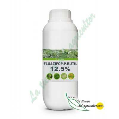 FLUAZIFOP-P-BUTIL 12,5% (1...