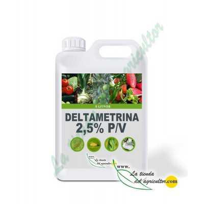 DELTAMETRINA 2,5% p/v  (5...