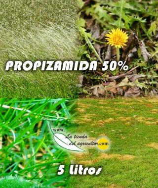 PROPIZAMIDA 50% (5 Litros)
