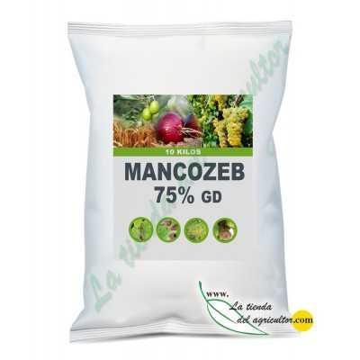 MANCOZEB 75% WG p/p (10 Kg.)