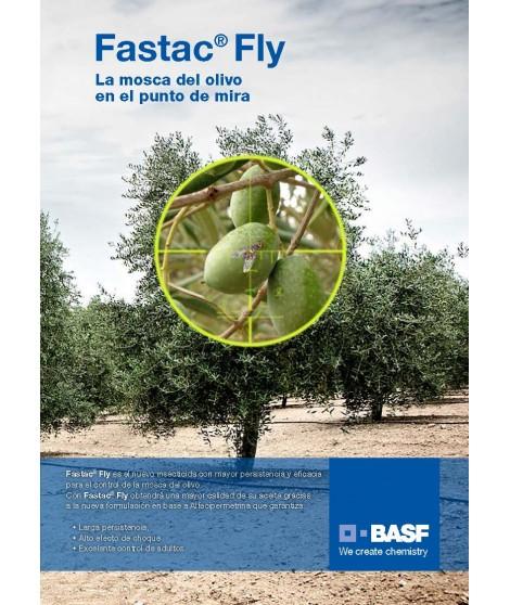 Fastac® Alfacipermetrina 10% p/v (1 Litro)