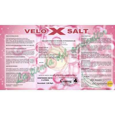 ANTISALINO VELOX-SALT (5...
