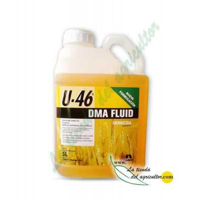 MCPA 50%-U-46 (5 Litros)