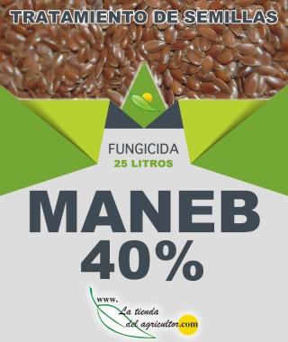 Maneb 40% (25 Litros)