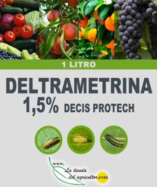 DELTAMETRINA 1,5 % (1 Litro) Decis protech®