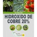 HIDROXIDO DE COBRE 20% (10 kg)