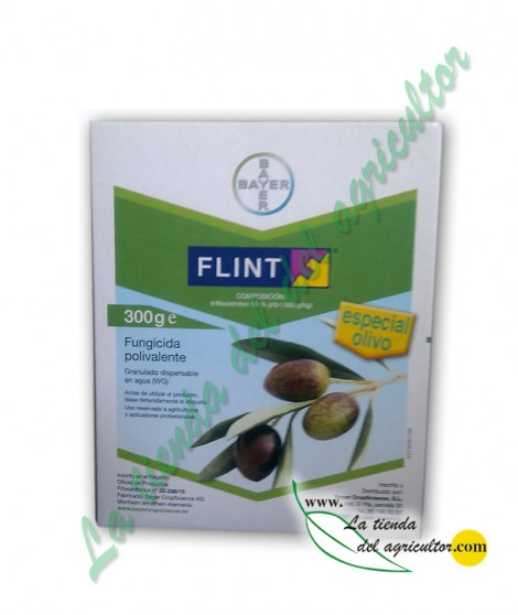 Flint® TRIFLOXISTROBIN 50% [WG] P/P (300 gr)