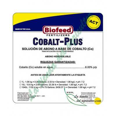 COBALT-PLUS  (1 Litro)