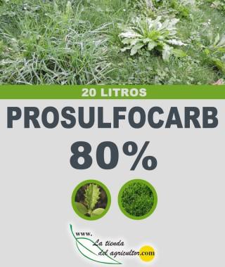 Prosulfocarb 80% (20 litros)