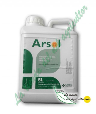 Fenoxaprop-p-etil 6,9% (5 Litros)