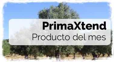 Producto del mes: Primaxtend - Fertilizantes y Fitosanitarios